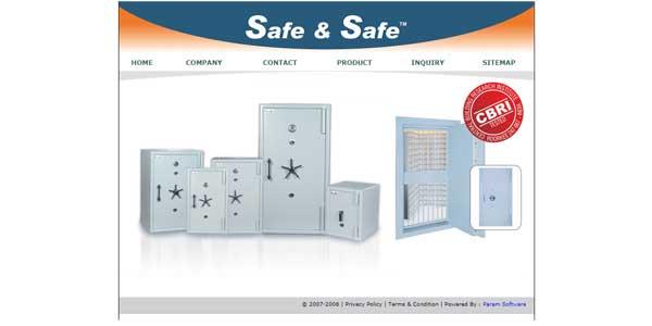 Safe & Safe
